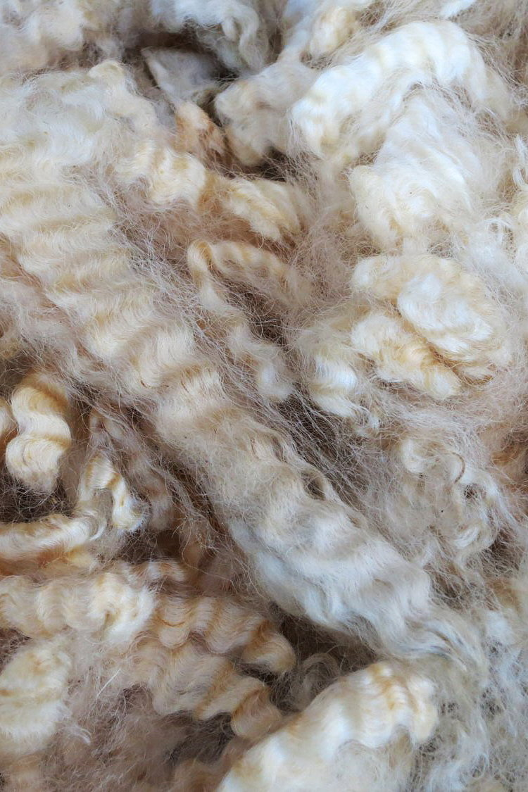 materie prime qualità natura lana